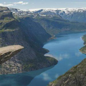 Norvegia: cosa fare assolutamente in una settimana