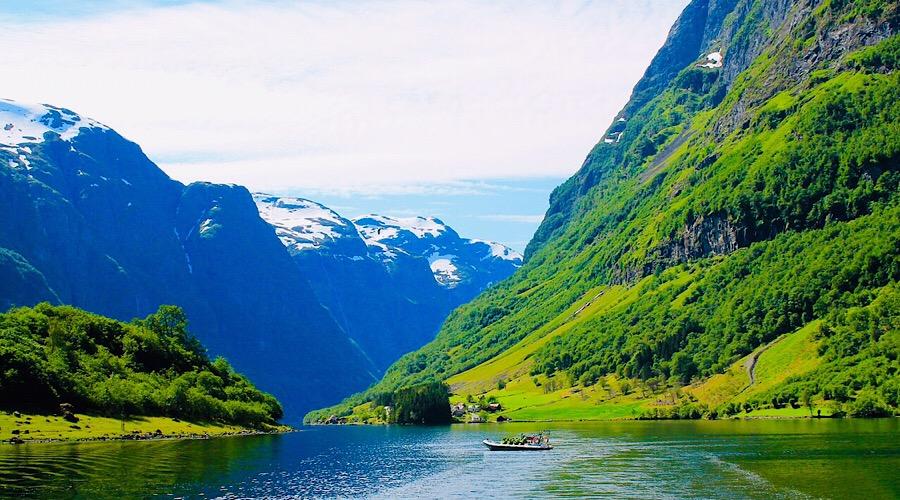 Norvegia: terra dei Fiordi, tra sogno e realtà