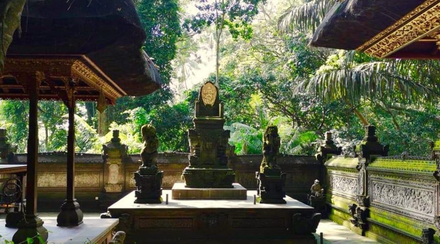 """Bali, """"isola degli dei"""": tra induismo e spiritualità"""
