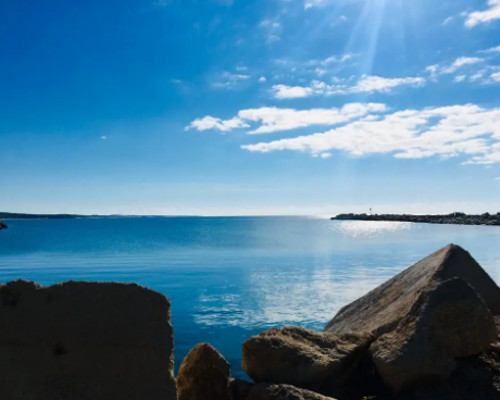 Il Mare d'Inverno, Sicilia