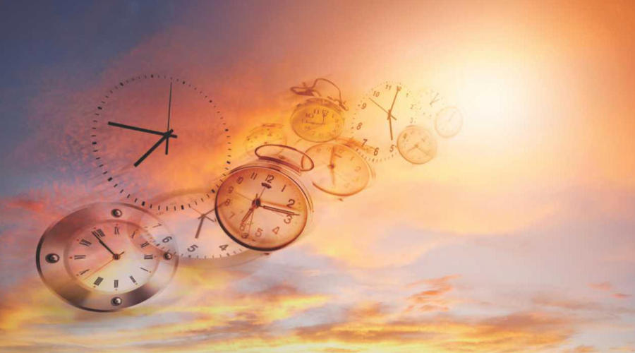 Frasi sul Tempo e la Vita, Citazioni e Aforismi - Valigia A Colori