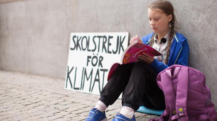 Greta Thunberg, l'esempio che il Pianeta aspettava