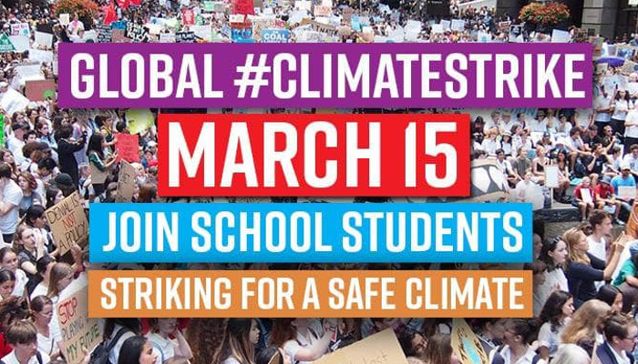 greta thunberg_global strike for climate