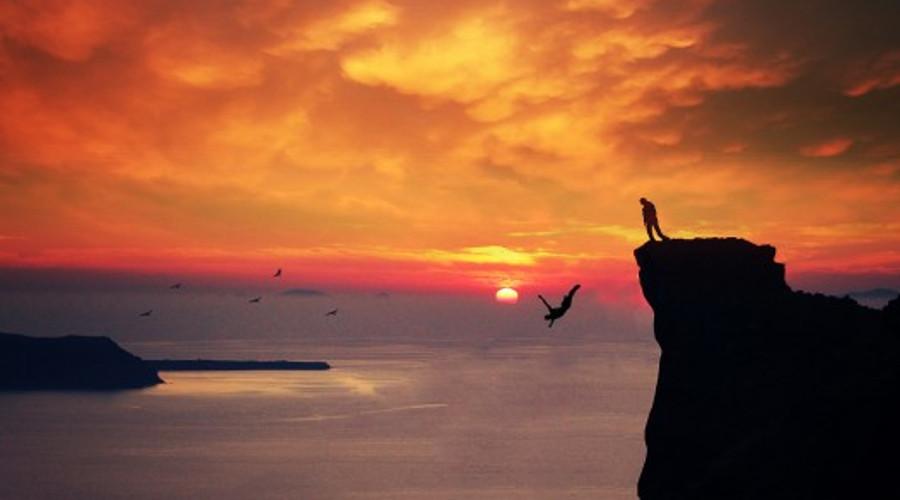 Il Coraggio di Essere Felici