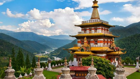 BHUTAN | 15 incredibili curiosità sul Paese della Felicità