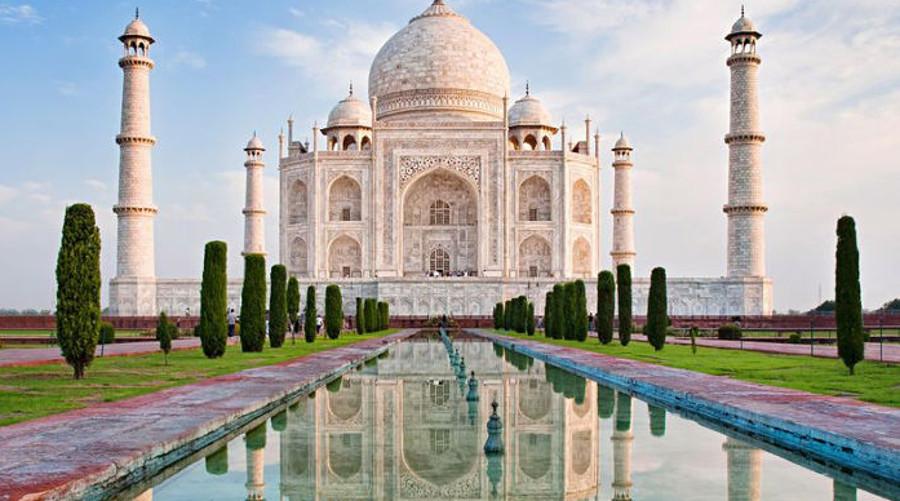INDIA | Le 4 Leggi della Spiritualità per Vivere Meglio