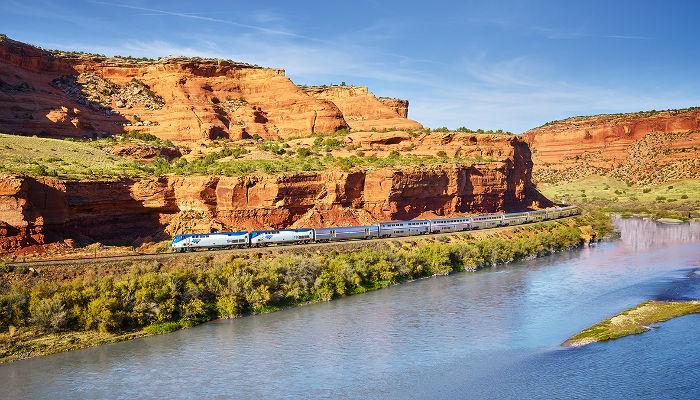 viaggi in treno_California Zephyr