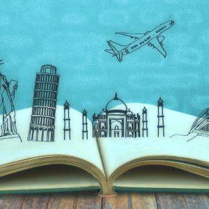 Libri di Viaggio: i 12 libri da leggere assolutamente
