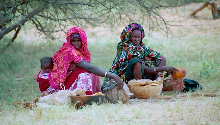 Niger – Photo Credit: Dino Sgarbi