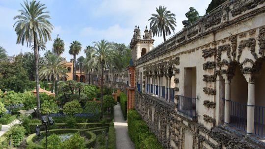 Le 20 Migliori Cose Gratuite da Fare a Siviglia