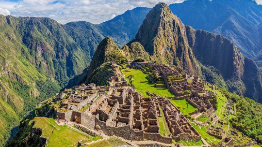 Sud America: 8 Luoghi Da Visitare Assolutamente