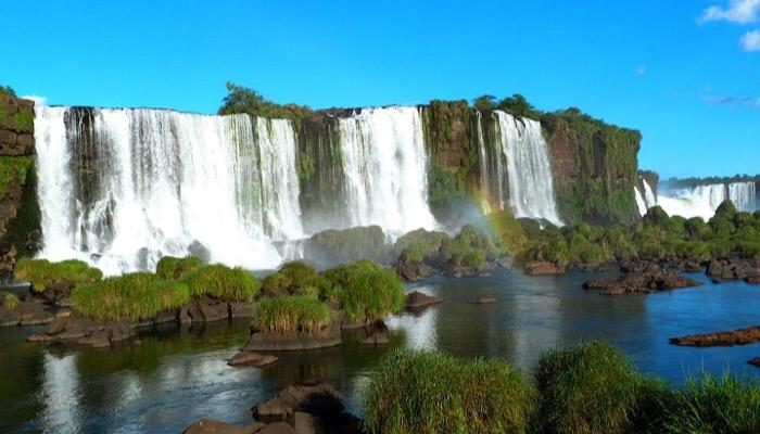 Sud America_Cascate di Iguazu